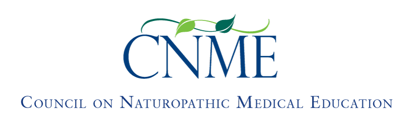 The Council on Naturopathic Medical Education