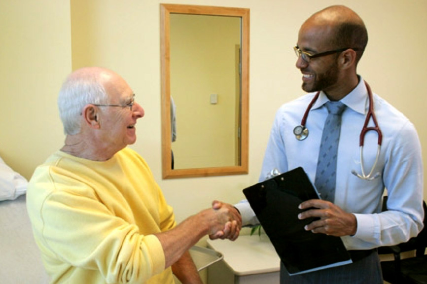 Postdoctoral residencies provide opportunities for advanced training in naturopathic medicine.