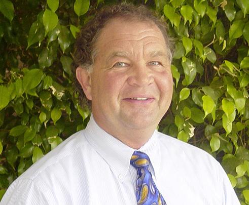 Jim Sensenig, ND: Naturopathic Medicine Pioneer